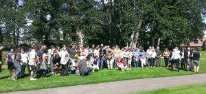 NAIITS Symposium 2014 Group Photo